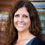 Crystal Goodman, Executive Director