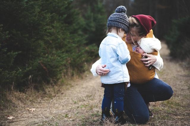 Shame Free Parenting
