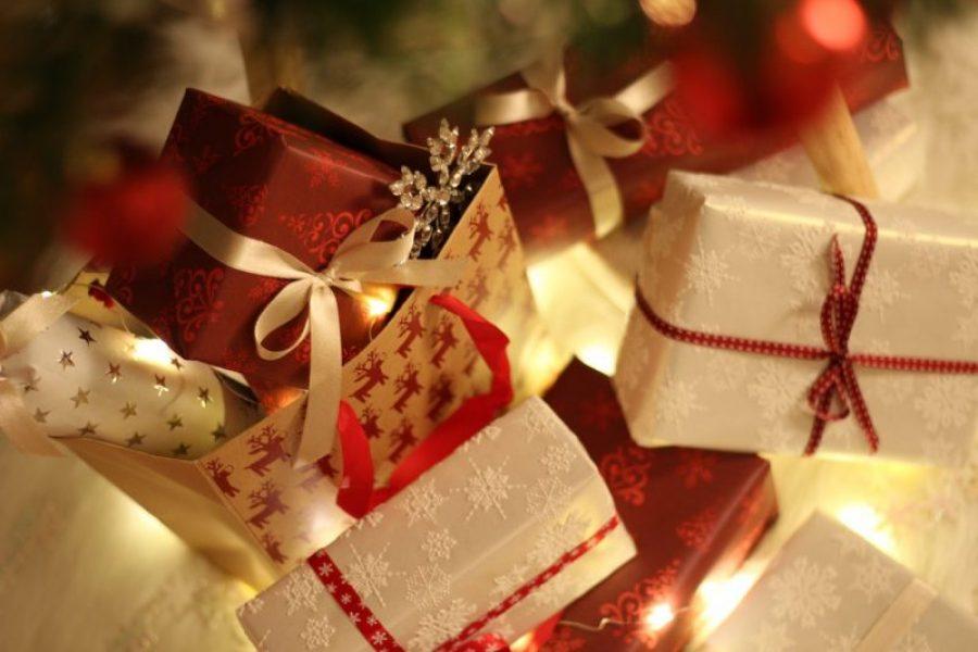 Christmas Gift Giving Ideas