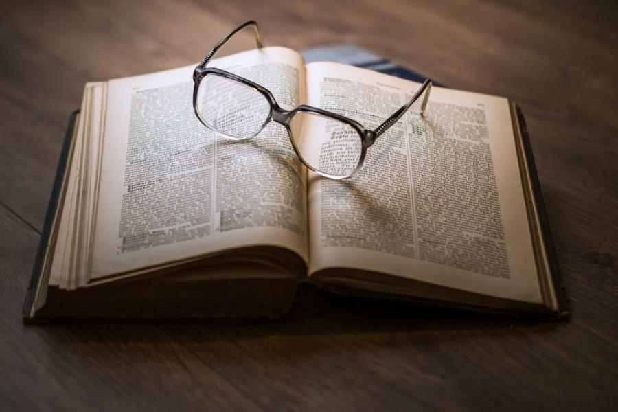 The Old Testament & New Testament Handout