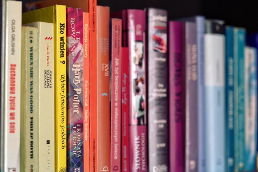 Home School Book List