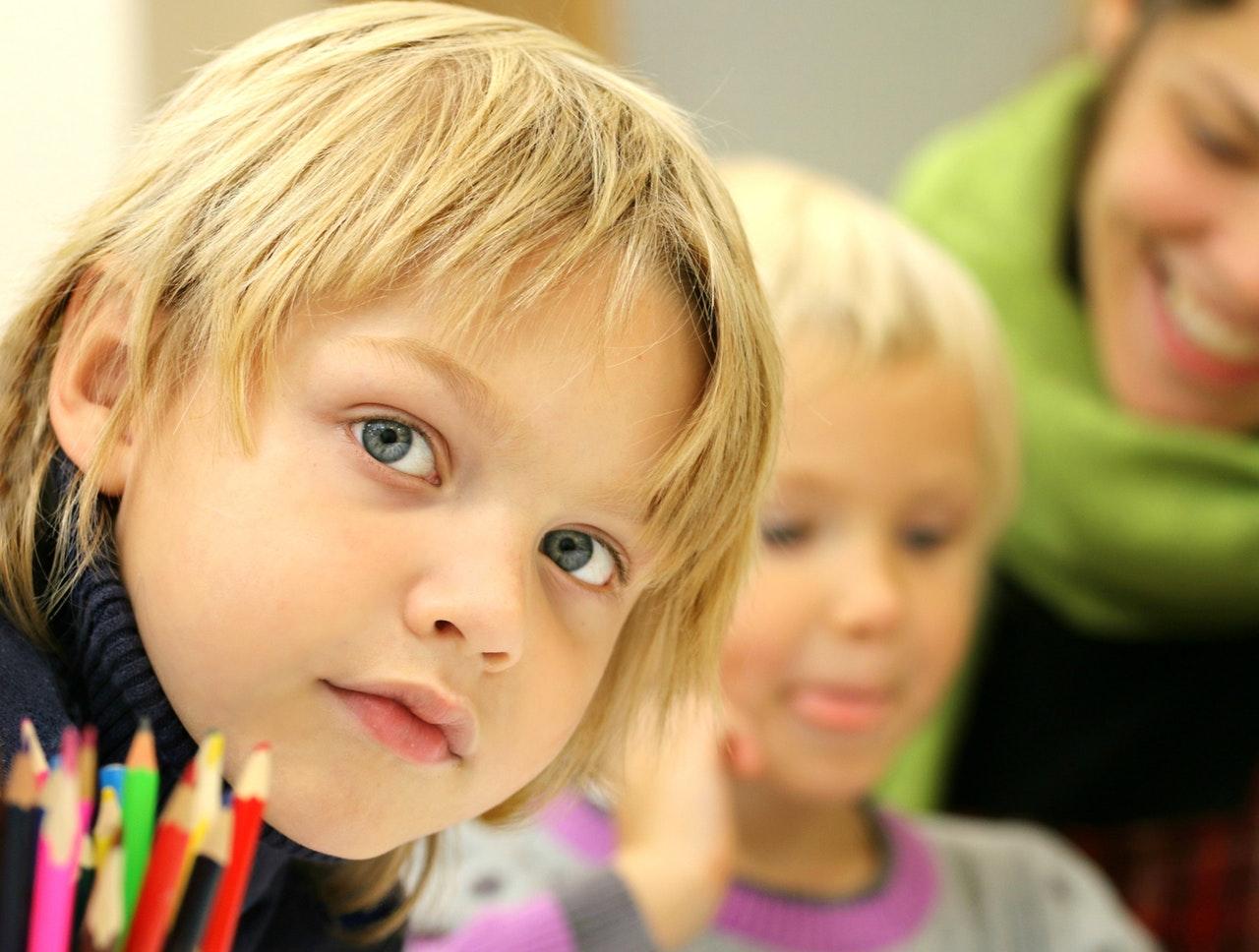 Advent Activities for Children
