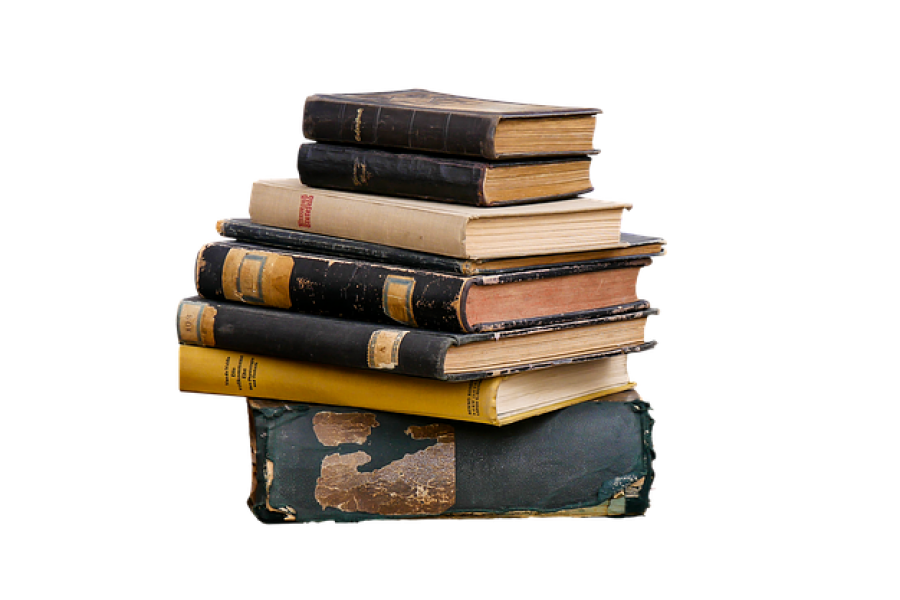 7 Book Reading Theory