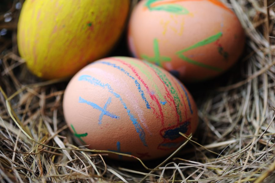 Resources Available for Lent and Easter