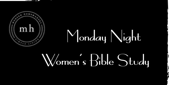 Women's Bible Study with Donna