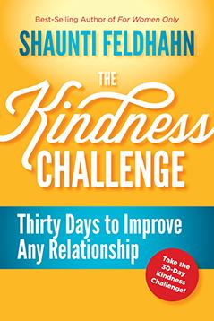 Order Shaunti Feldhahn's Book Today!