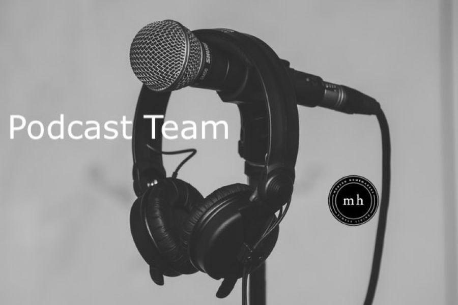 Podcast Team