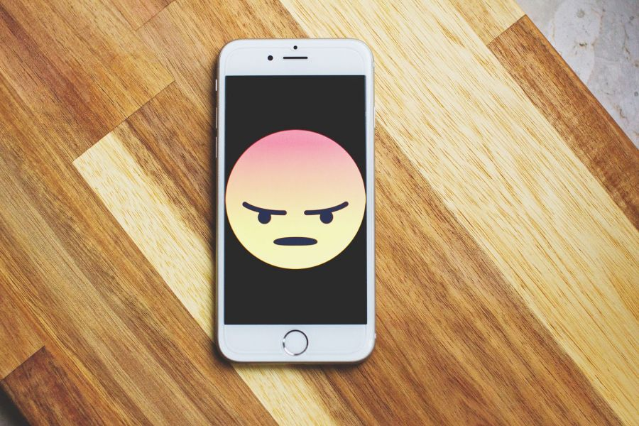 #9 Toward Anger Management